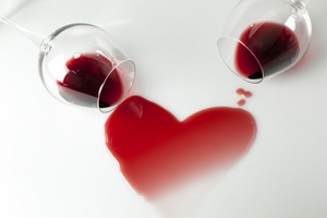 Red Wine Heart Health Image