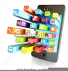 Free Clipart Smartphone Image