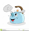 Clipart Boiling Water Image