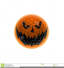Clipart Of Golf Balls Image