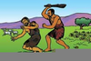 Adam And Eve Clipart Pictures Image
