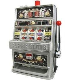 Slot Automaten