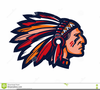 Clipart Indian Chief Image