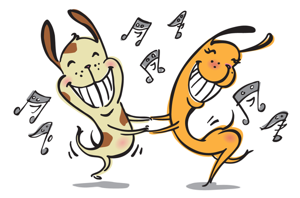 free animated clipart graphics happy dance free images at clker