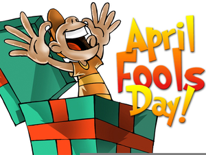 April animated. Fools clipart free images