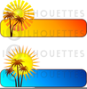 Clipart Palm Trees Free Image