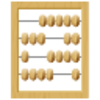 Abacus Icon Image