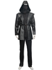 Green Arrow Season Villain Black Arrow Merlin Cosplay Costumes Image