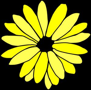 Yellow Daisy Png Yellow Daisy Clip Art ...