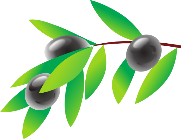 Clip art olive