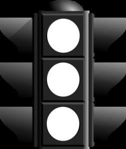 Stop Light (fixed) Clip Art at Clker.com - vector clip art online ...