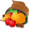 Food Collection Icon Clip Art