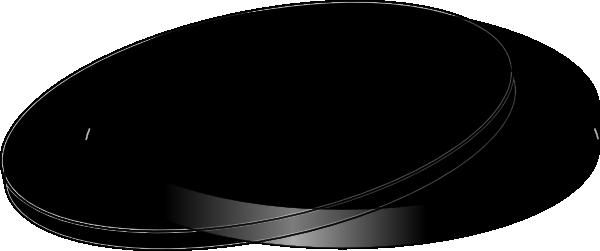 Petri Dish Clip Art At Clker Vector Clip Art Online Royalty