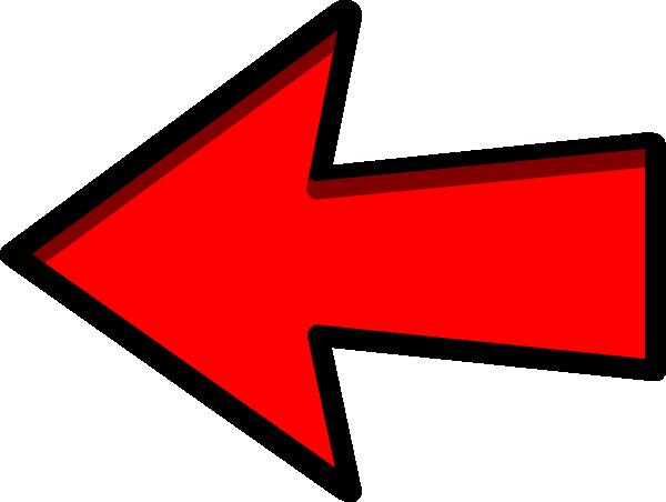 clip art arrows pointers right - photo #26