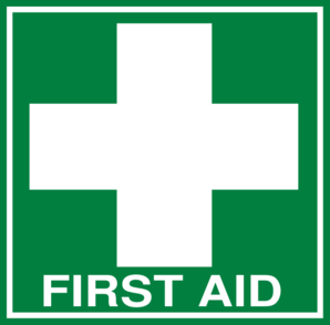 Image result for first aid clipart