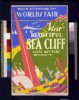 When Attending The World S Fair, Visit Beautiful Sea Cliff 250 Ft. Altitude : No Mosquitos. Clip Art