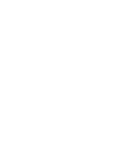 White Outline Tree Clip Art