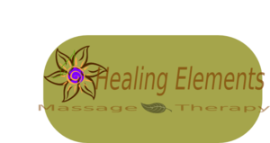 Healing Elements Real Logo Clip Art