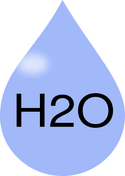 """water h2o Water: h2o molecules made clear"""" explains the structure, polarity, cohesive and adhesive properties that makes h2o a chemical essential for life provided by the national science foundation & nbc learn."""