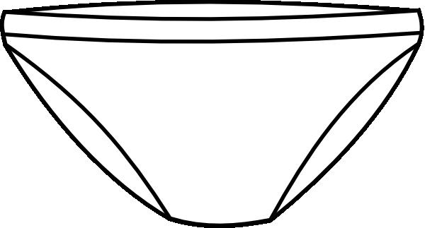 clipart underwear free - photo #22