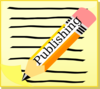 Publishing Clip Art