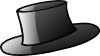 Hat - Clothing Clip Art