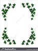 Free Clipart Ivy Border Image