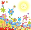 Colorful Greeting Card Image