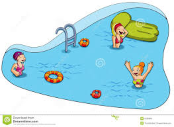 Swimming Pool Clip Art : To the a swimming pool free images at clker vector