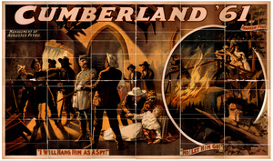 Cumberland  61 By Franklin Fyles. Image