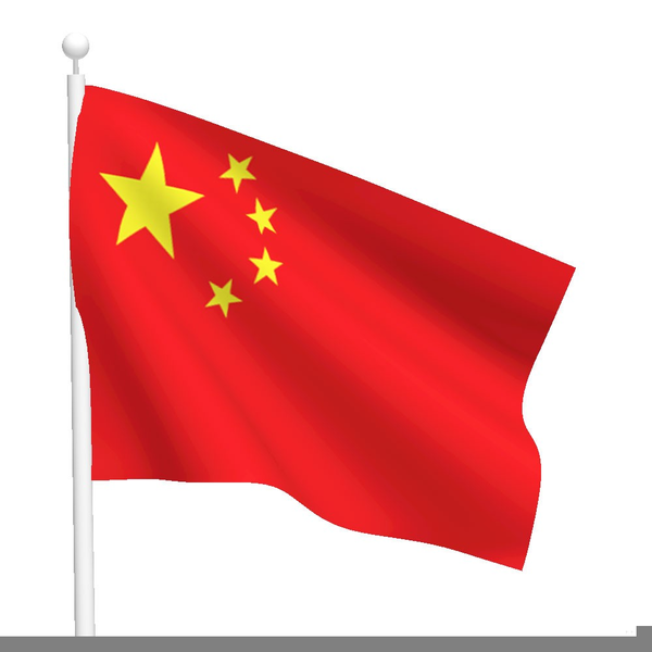 Free Clipart China Flag Free Images At Clker Com Vector Clip Art Online Royalty Free Public Domain
