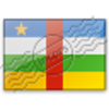 Flag Central African Republic 2 Image