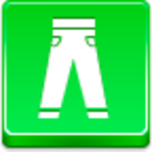 Free Green Button Trousers Image