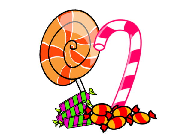 free clipart pictures sweets - photo #2