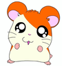 Animated Ham Clipart Image
