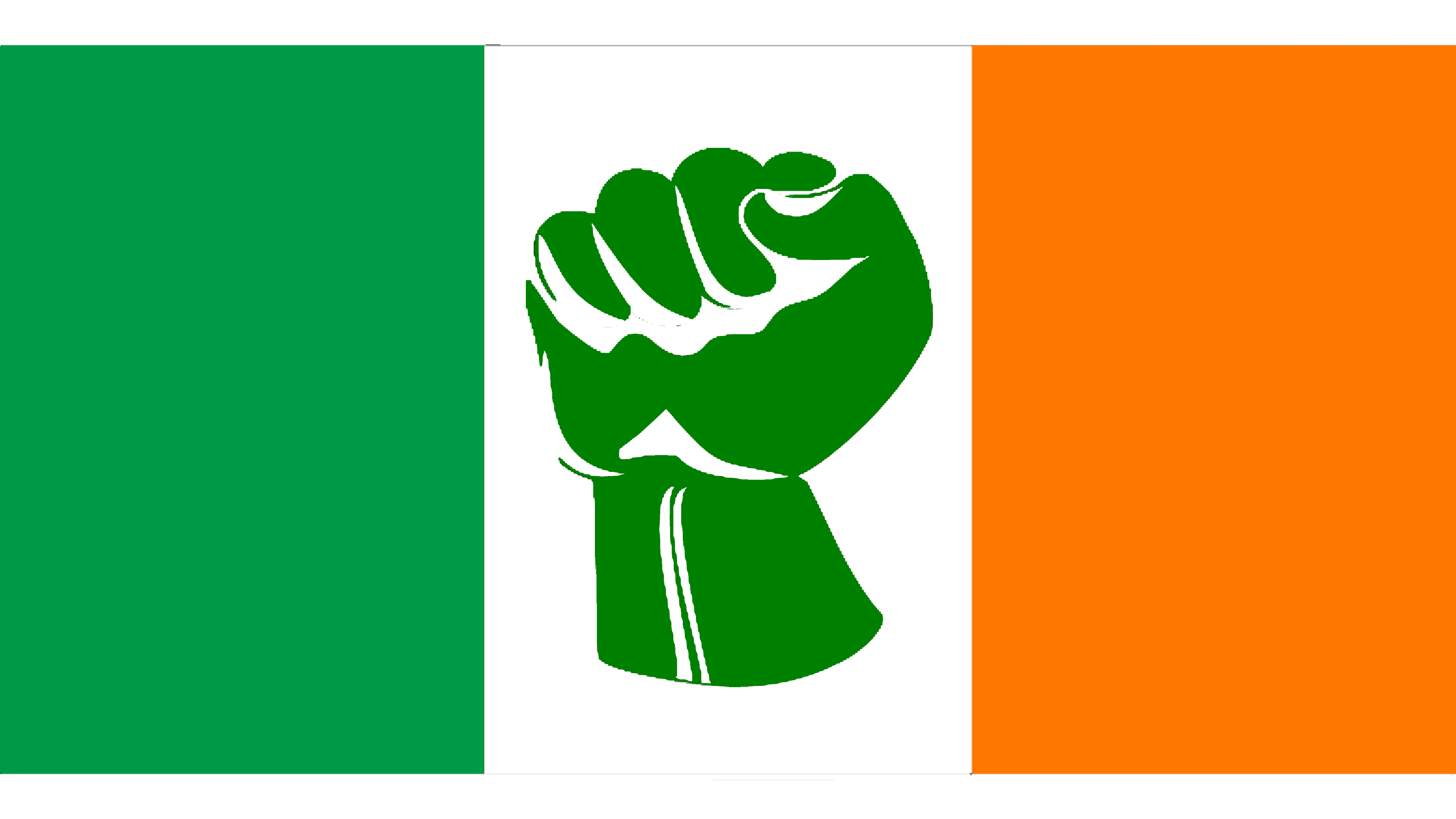 Ireland Ira Power | Free Images at Clker.com - vector clip ...