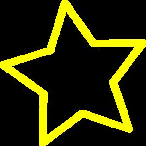 star clip art at clker com vector clip art online royalty free rh clker com free star clip art outline free star clipart images