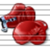 Boxing Gloves Red 6 Image