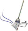 Broom Hi Image