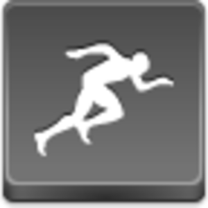 Free Grey Button Icons Runner Image