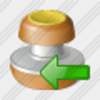 Icon Stamp Import Image