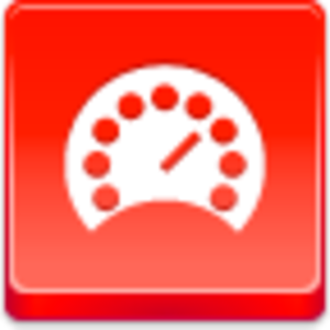Free Red Button Icons Dashboard Image