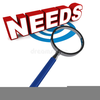 Magnifying Glass Clipart Black And White Image