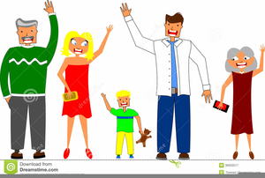 Waving Goodbye Clipart Pictures Image