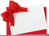 Present Gift Clipart Image