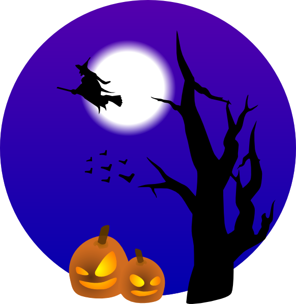 halloween image clipart - photo #3
