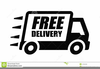 Moving Truck Free Clipart Image