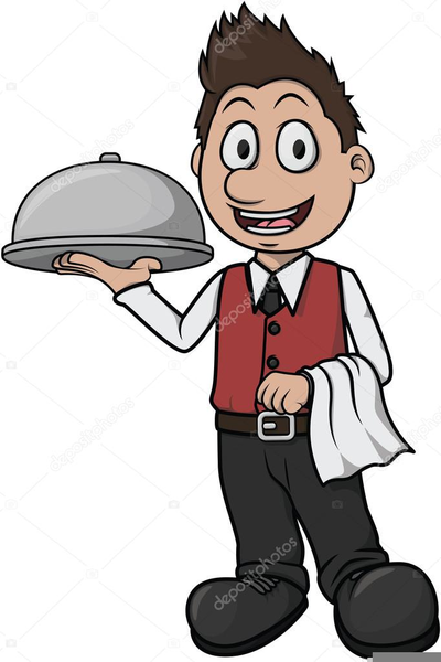 waiter clipart images free images at clker com vector clip art rh clker com water clip art pictures water clip art for kids