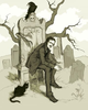 Edgar Allan Poe By Mirrorcradle B D Image