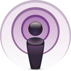 Apple Podcast Logo Image